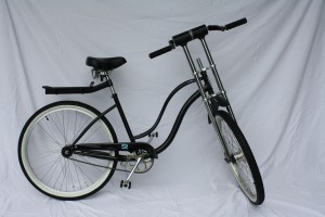 The first ever Bojon Beach Cruiser!